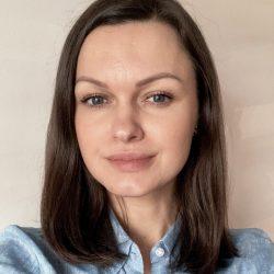 Psycholog Anna Kopeć